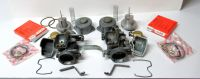CHR-Honda CB450 Carb Set Used