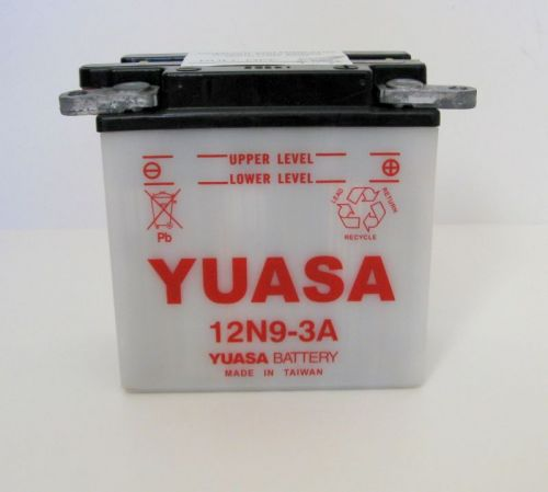 Battery, 12V, CA72 CA77 CB72 CB77