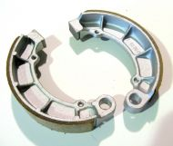 Brake Shoe, Rear Drum, CB750