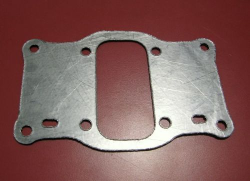 Breather Shield Plate Gasket