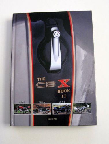 The CBX Book II