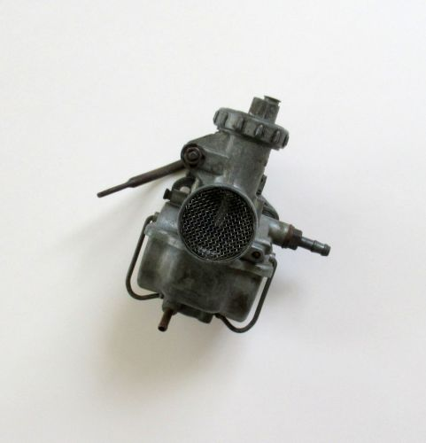 CA77 Carburetor, Used