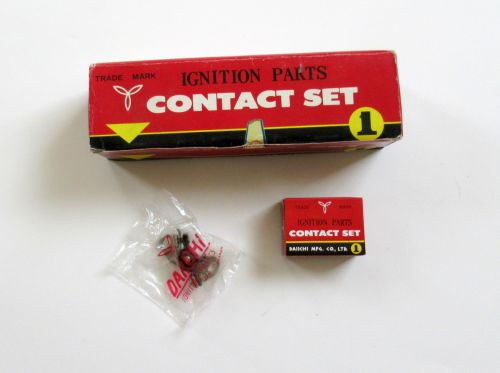 Contact Points Set CB160