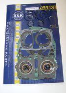 Gasket Kit Complete Honda 350