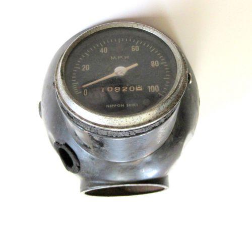 Headlight Bucket CL72 CL77 Used