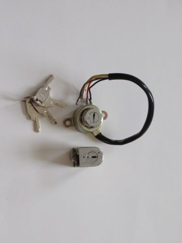 Complete Ignition Honda CA95
