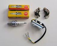 Ignition Kit, CB450 CL450 CB500