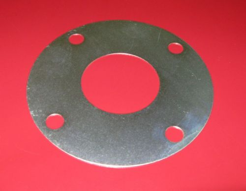 Rear Sprocket Cover Plate CB77