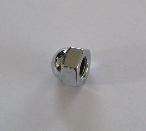 Cap Nut Chrome 10mm CB77 CB450
