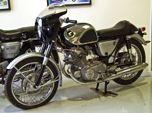 Honda CB72, CB77