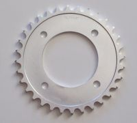 "Rear Sprocket 32T CL77 Custom 10"" Hub"