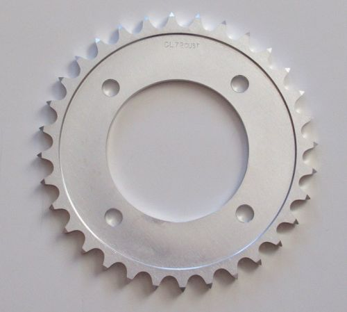 Rear Sprocket 32T CL Custom